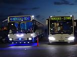 Πάτρα: Προβληματισμός στο Αστικό ΚΤΕΛ για τις επιθέσεις σε λεωφορεία